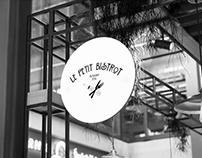 Le Petit Bistrot | Restaurant Branding