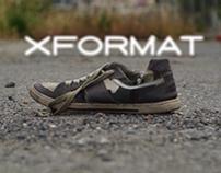 XFormat Background Videos