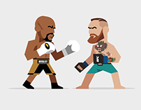 McGregor vs Mayweather Guardian commission