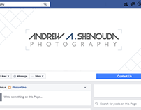 Andrew A.Shenouda Photography Social Media/Facebook