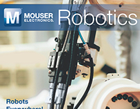 Robotics eZine