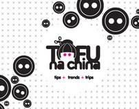 Tofu na China :)