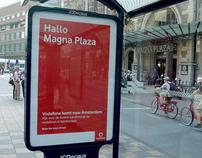 """Vodafone """"Hello Amsterdam"""""""