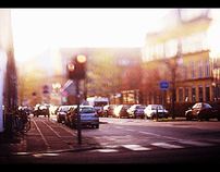 copenhagen / streets