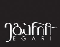 The Egari | CD Lable