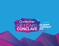 Qwikcilver Gift Card Conclave, 2017