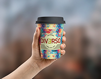 Diverso Coffee Cup
