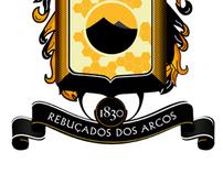 """Logo for """"Rebuçados dos Arcos"""""""