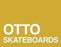 oTTo skateboards