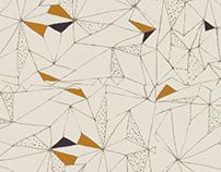 Textile Design - Obakki SS12