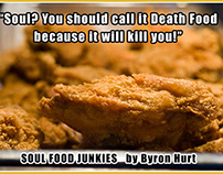 Soul Food Junkies Social Media Memes