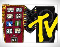 7º Aniversário MTV Portugal