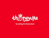 Branding thooneyuke