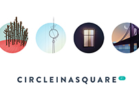 Circleinasquare vol. 1
