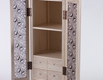 Secrets Cabinet
