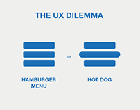 The UX Dilemma