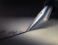 Pen Inspiration
