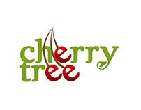 Cherry Tree Logo
