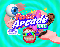 Face Arcade Beta