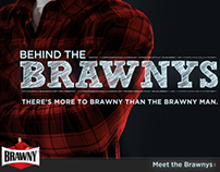 Meet the Brawnys