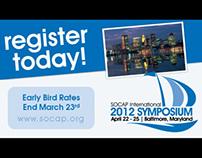 SOCAP International 2012 Annual Symposium