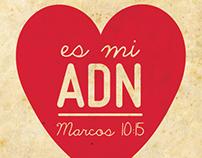 ADN - Marcos 10:15