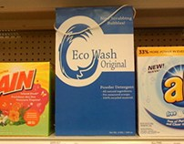 Eco Wash Original Detergent