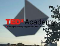 'The Journey' Tedx