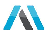 Logo For Madhyam Technology