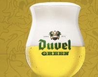 Duvel Green: Integrated Promotional Event