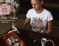 JapanCuccok Branding