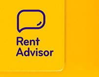 RentAdvisor Branding