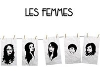 Les Femmes - Art & Design Manifesto