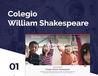 Colegio William Shakespeare