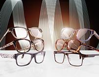Eyewear ad