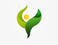 Desenvolvimento de Marca - BioEquilíbrio Unimart