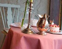 Casa de Chá de Santa Isabel