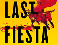 The Last Fiesta book jacket