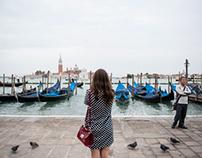 Vantage Point - Venice