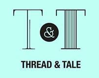 Thread & Tale