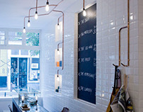Barber Amsterdam
