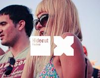 Hideout Croatia 2012 / Festival