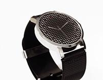 Mist watch - Prototype