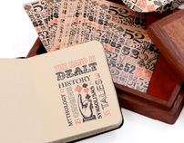 52 Playing Cards Gift Set