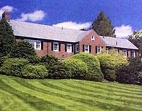 LANDSCAPE ARCH. BUILT- Residential Newton, Ma