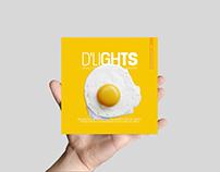 D'LIGHTS - F&B NEWSLETTER #5
