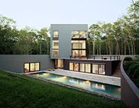 Sagaponac House
