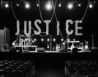 The Justice Conference 2012