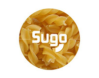 Sugo - Pasta Packaging