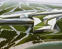 WUXI / China / competition